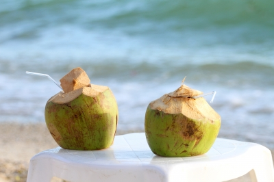 5 Reasons to include Coconut to your day