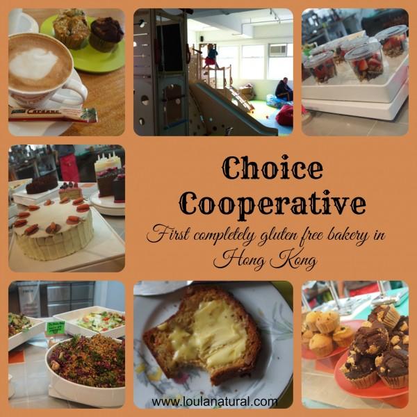 Choice cooperative Loula Natural