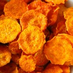 Organic Sweet Potato Chips Whole Lifestyle Nutrition