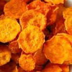 Organic Sweet Potato Chips Whole Lifestyle Nutrition