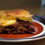 Squash and Sweet Potato Lasagna Veggie Converter