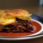 Squash and Sweet Potato Lasagna Veggie Converter