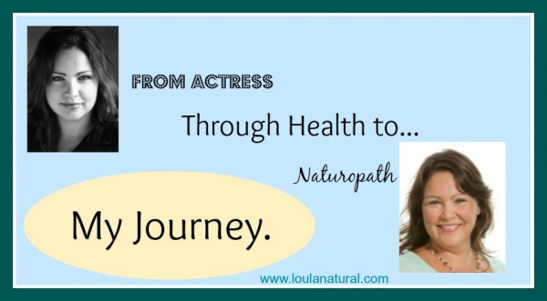 My Journey Loula Natural