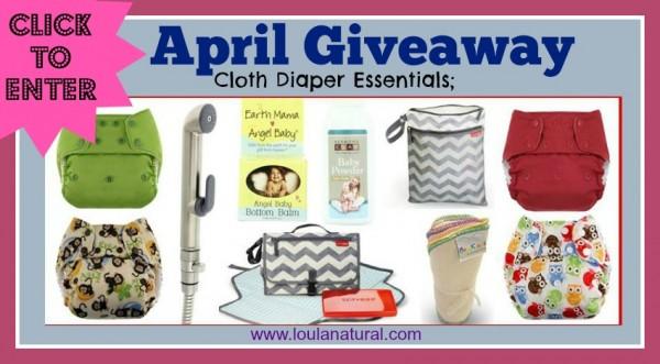 april giveaway loula natural2