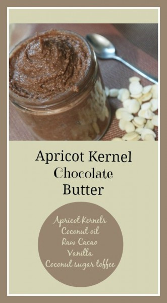 Apricot Kernel Chocolate Butter Loula Natural pin