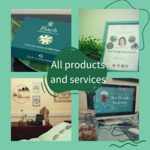 All Products and Services