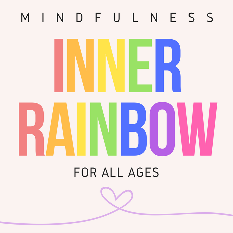 Inner Rainbow Mindfulness Course