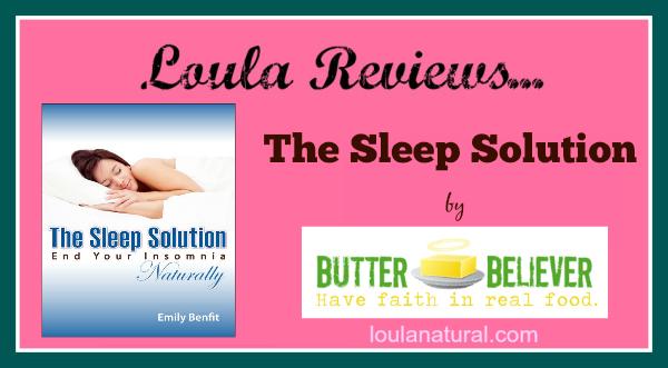 Save Our Natural Sleep