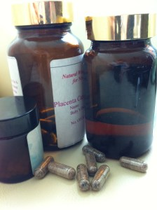 Placenta Encapsulation saved my sanity!