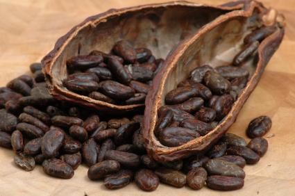 Cacao Heaven